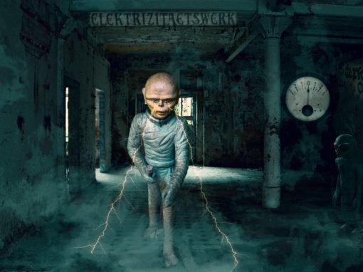 1030 – Alien im E-Werk