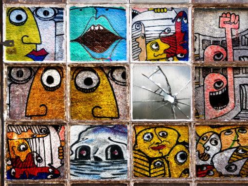 1011 – Graffiti