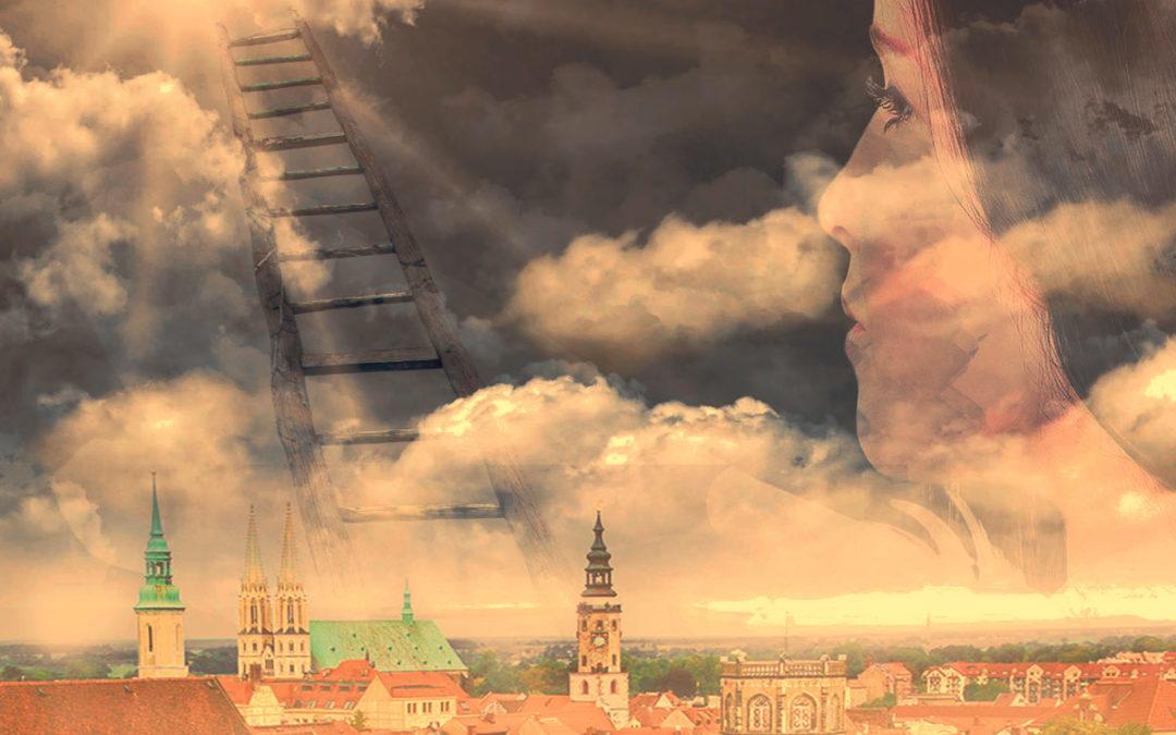 1017 – Himmelsleiter