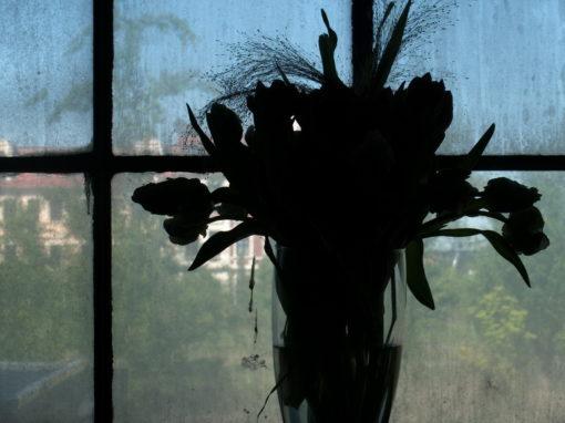 2009 – Blumenstrauß