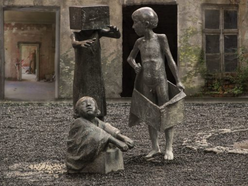 1035 – Kistenkinder