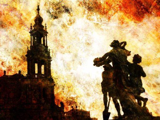 1027 – Feuersturm – Dresden