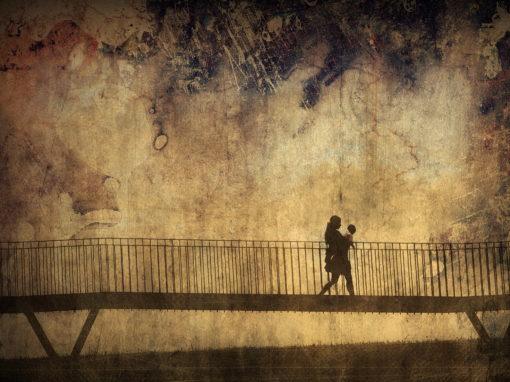 1009 – Über die Brücke