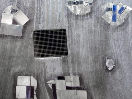 2017 – Betonsteine – Quadrat