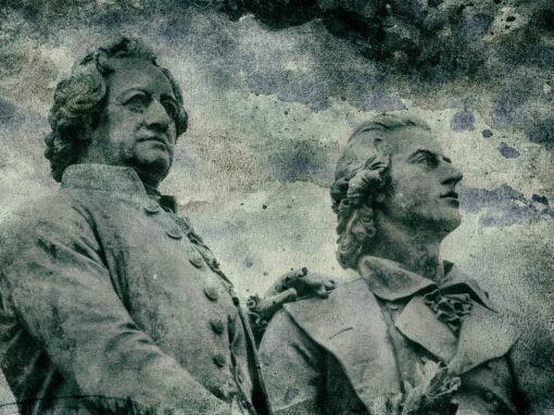 1062 . Goethe-Schiller