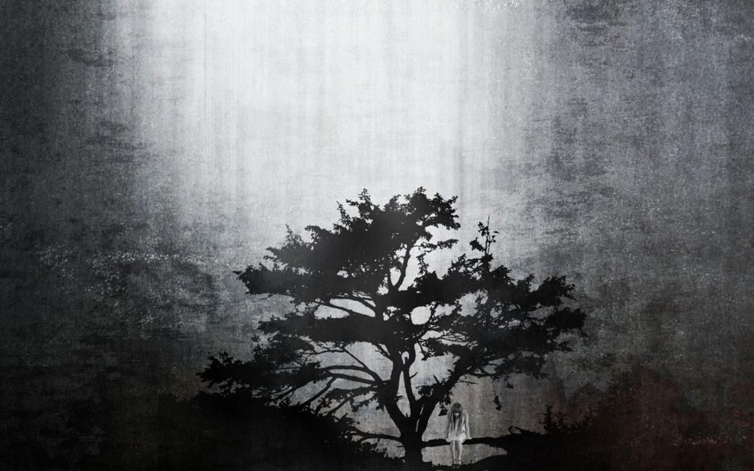 1082 – Das Mädchen und der Baum